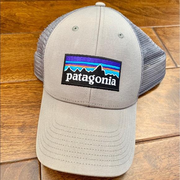 ed3b9db9 Used Patagonia Hat.